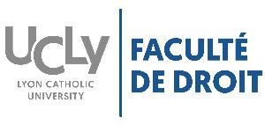 Logo de la fac de droit UCLy