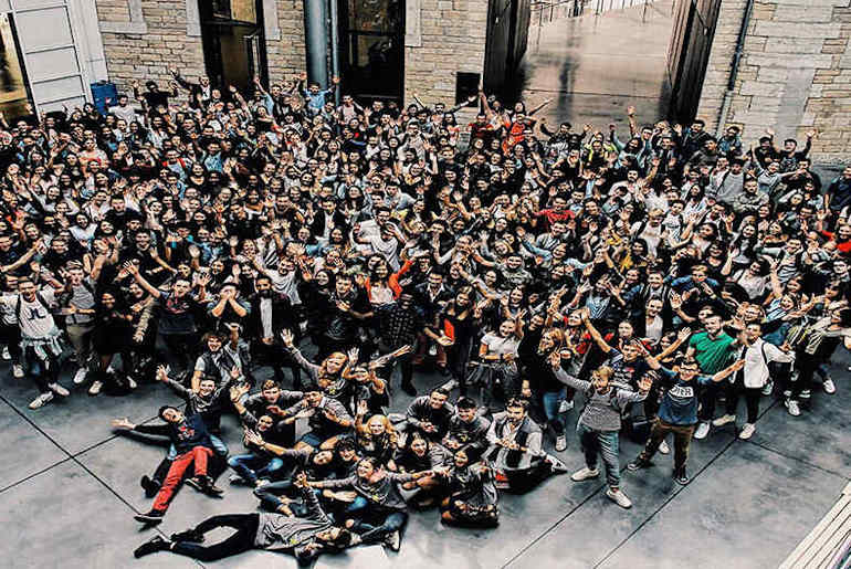 Concours des Associations et Initiatives étudiantes de l'UCLy