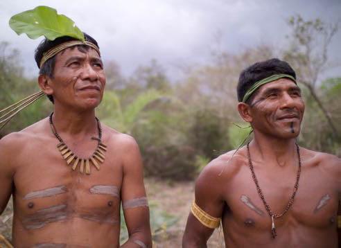 Menelaw SETE, un artiste engagé pour les aborigènes