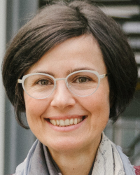 Portrait de Célia VAZ CERNIGLIA