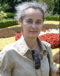 Portrait Claudine Fréchet