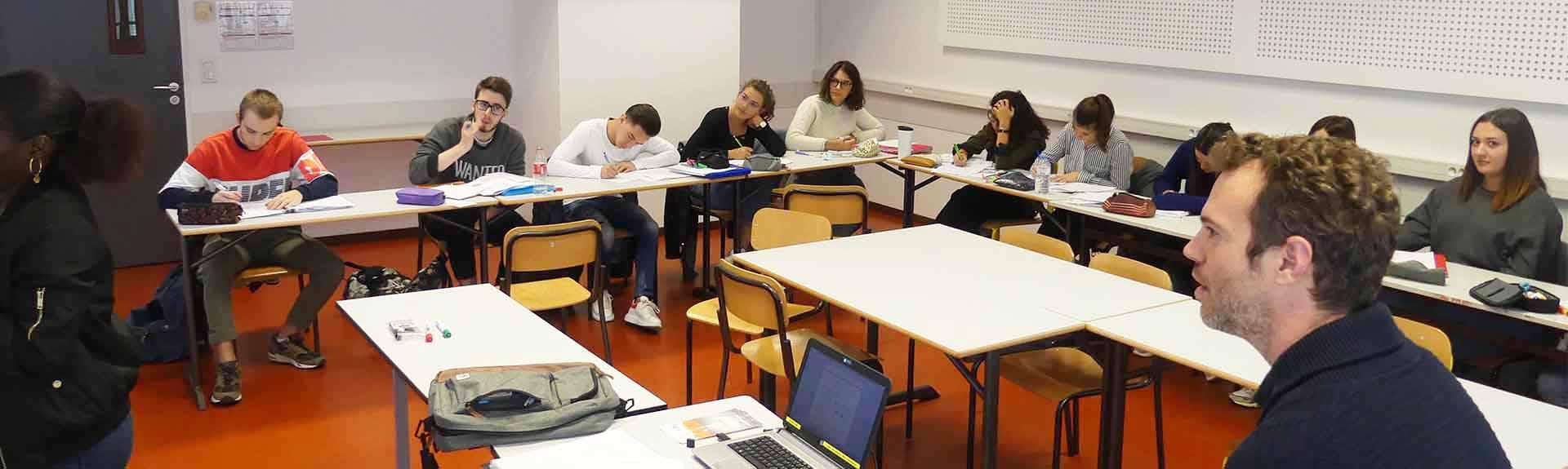 Cours Psycho-Enseignants-Département de Psychologie-SHS