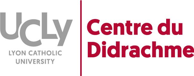 Logo du centre du Didrachme