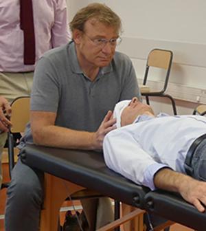 témoignage Malo Richeux diplôme universitaire osteopathie philosophie ucly