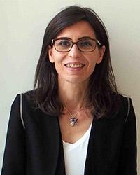 Photo de Frédérique Longère