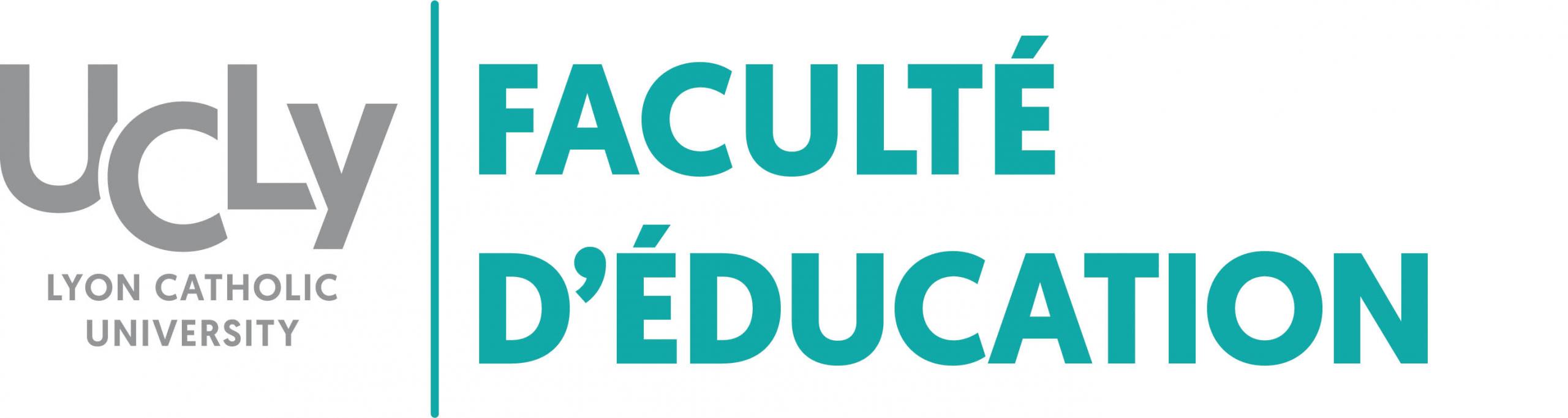 Logo Faculté de Philosophie