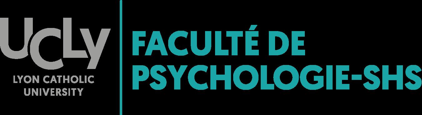 Logo du département Psychologie SHS