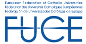 logo federation des universites catholiques europeenness