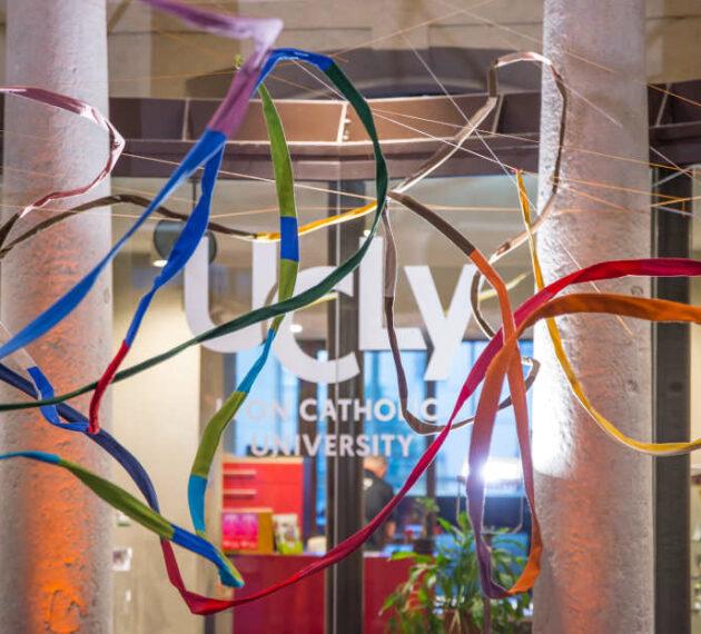 8e Biennale Hors-Normes à l'UCLy