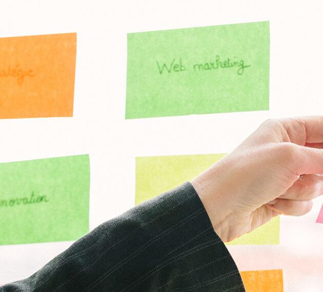 executive management stratégie entreprise