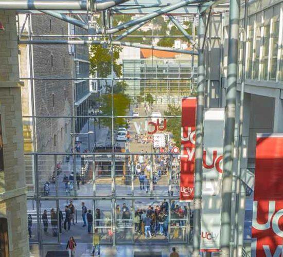 intégrer une filière à l'UCLy Lyon