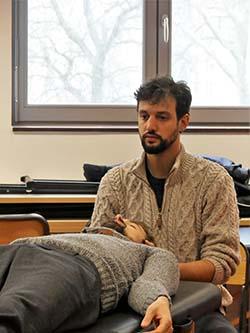 Jean Fiore retour sur le DU Philosophie de l'Ostéopathie