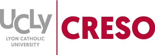 Logo du CRESO UCLy