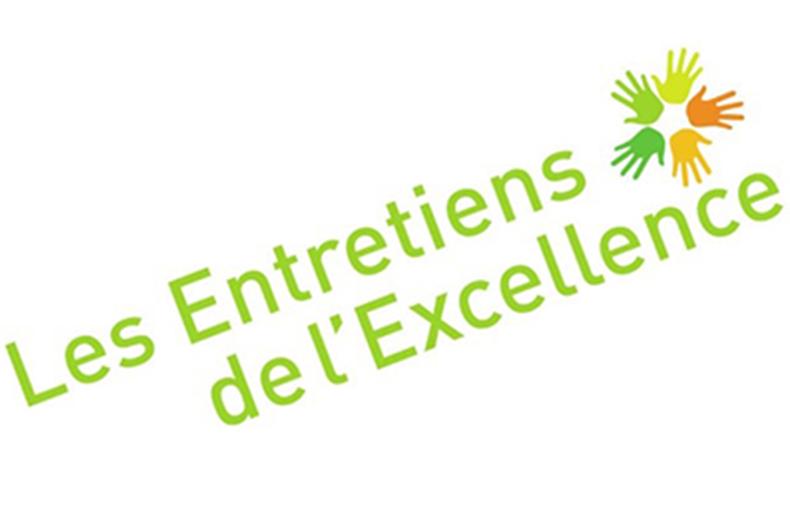 Logo entretiens de l'excellence