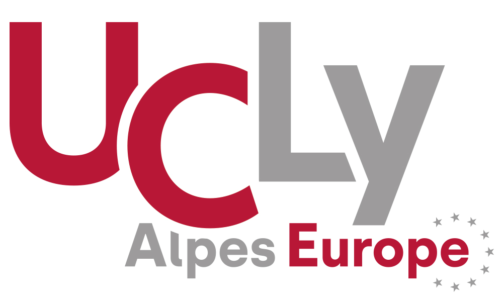 Logo campus Alpes Europe Annecy UCLy