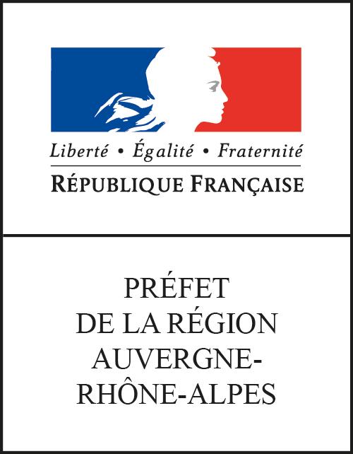 Logo Préfecture Régionale