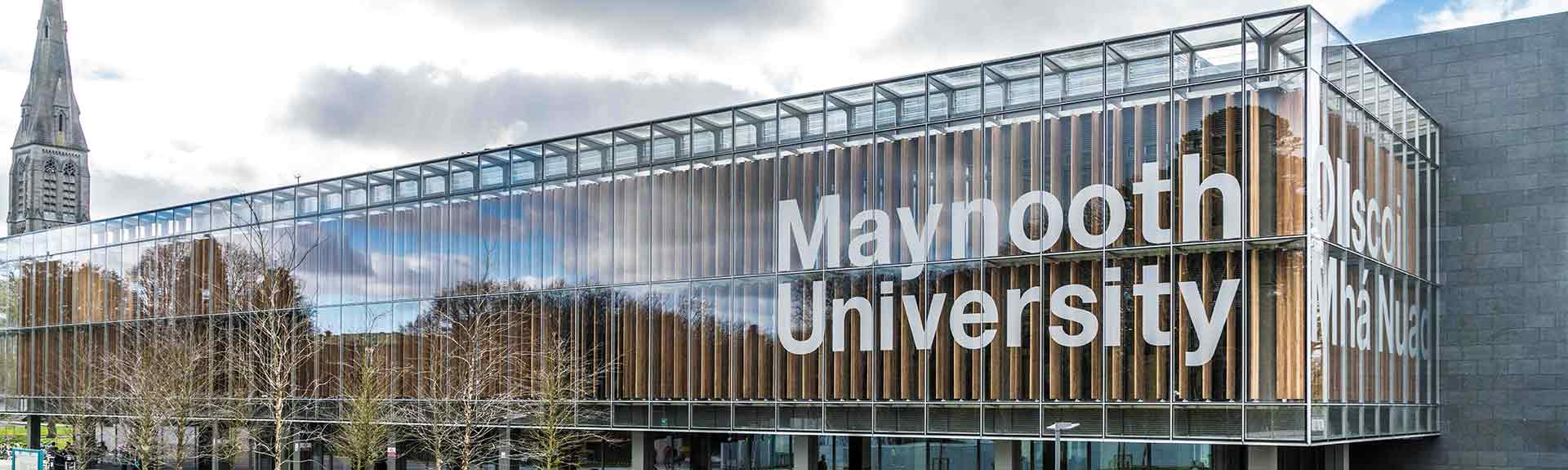Photo de l'Université de Maynooth
