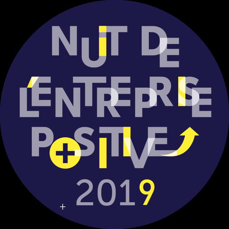 Partenaire : Nuit de l'Entreprise Positive