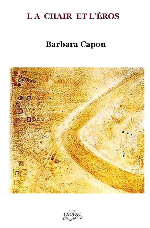 Page de couverture du 110ème ouvrage Profac
