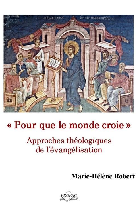 Page de couverture du 122ème ouvrage Profac