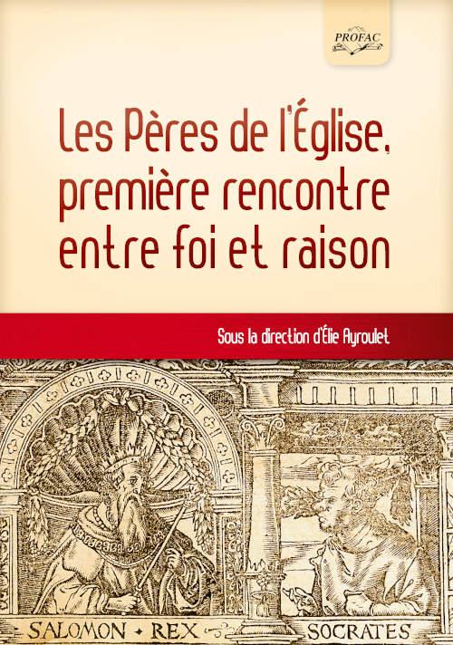 Page de couverture du 123ème ouvrage Profac