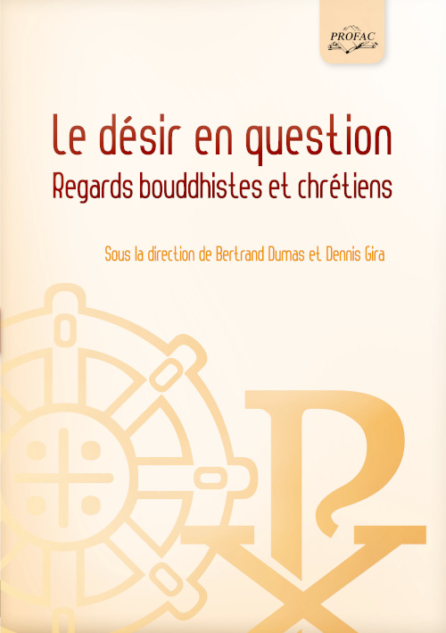 Page de couverture du 124ème ouvrage Profac