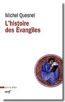 Couv L'histoire des Évangiles