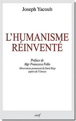 Couverture L'Humanisme réinventé