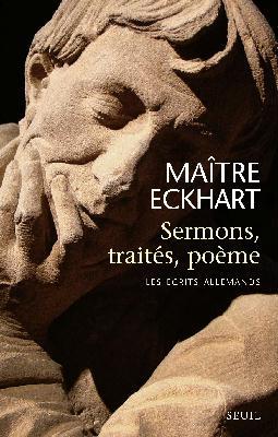 Couverture Maître ECKHART Sermons, traités, poème