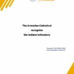 Publication - The Armenian Catholicoi - chaire eurasie