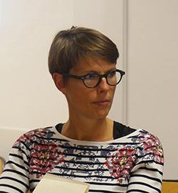 rebecca durand donne son avis sur du osteopathie de l'UCLy