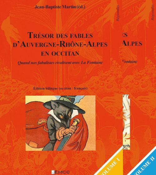 Couverture publication chercheurs occitan