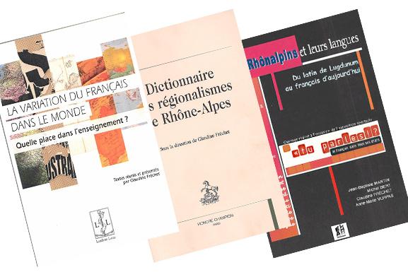 Vente ouvrages à l'Institut Pierre Gardette
