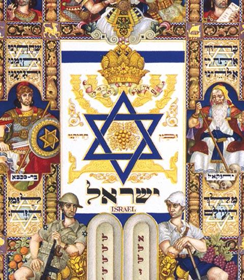 Le sionisme, une réforme du judaïsme ? - UCLy