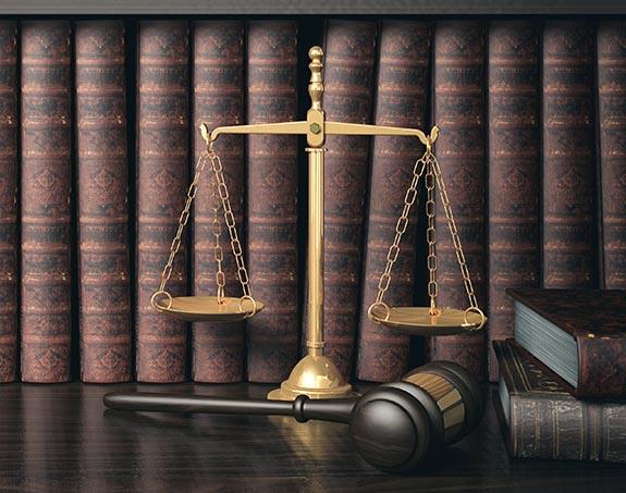métier du droit