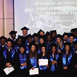Graduation 2017-2018