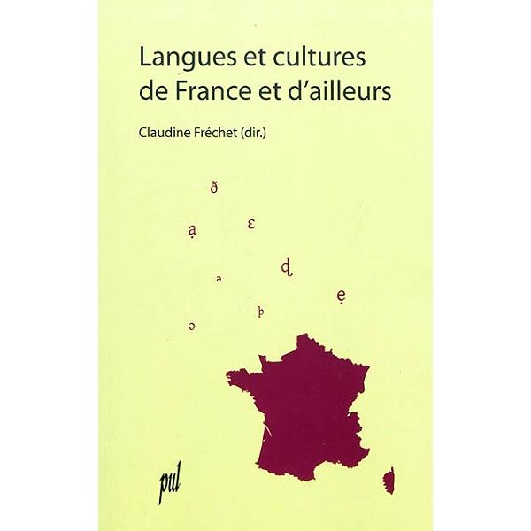 Langues et cultures de France et d'ailleurs - publication - IPG