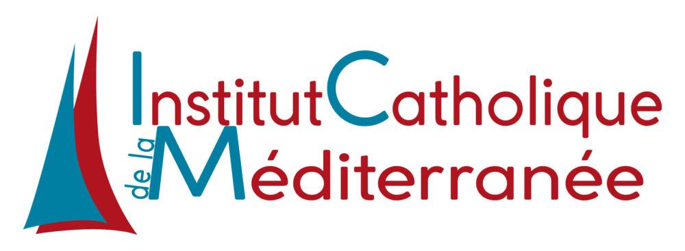 Logo de l'Institut Catholique de la Méditerranée