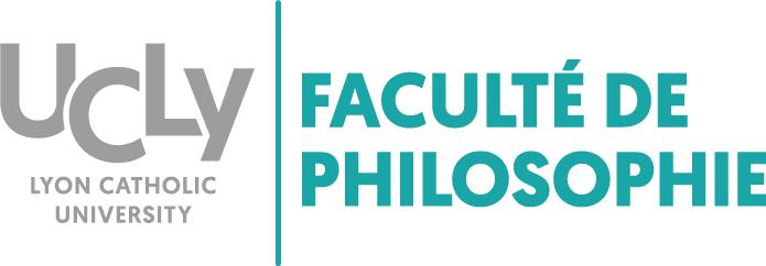 Logo de la Faculté de Philosophie