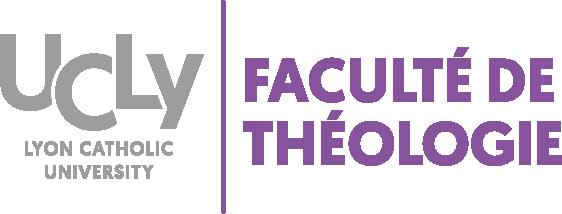 Logo de la Faculté de Théologie - transparent