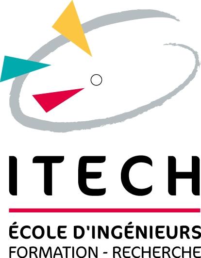 Logo d'ITECH