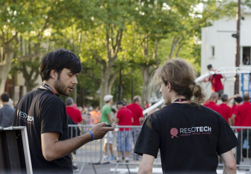 Entreprendre - Resotech
