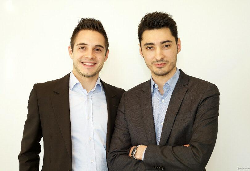 Entrepreneurs - L'agence Les Veilleurs Du Net