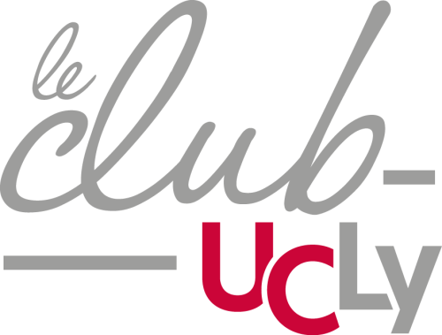 Logo du Club UCLy - Histoire UCLy