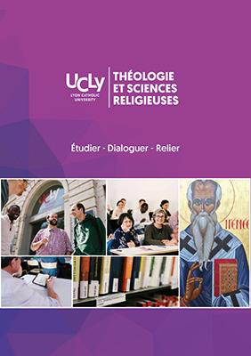 Brochure Pole Théologie
