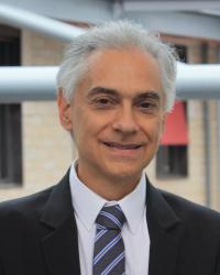 Portrait Emmanuel GABELLIERI