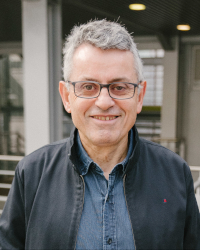 Portrait Pascal MARIN