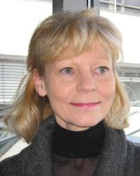 Portrait Pascale BOUCAUD