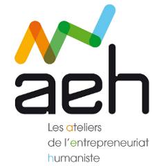 Logo Les Ateliers de l'Entrepreneuriat Humaniste