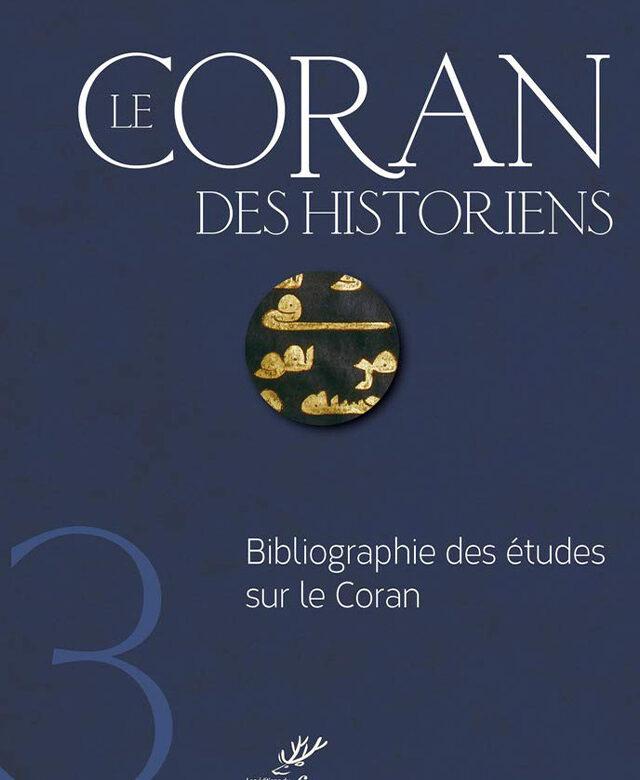 Coran historiens